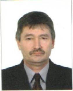 Шакирьянов Илгизар Хатипович